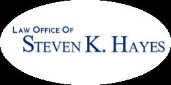 Steve Hayes Logo